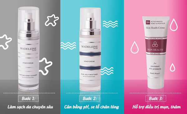 step-skincare-for-acne